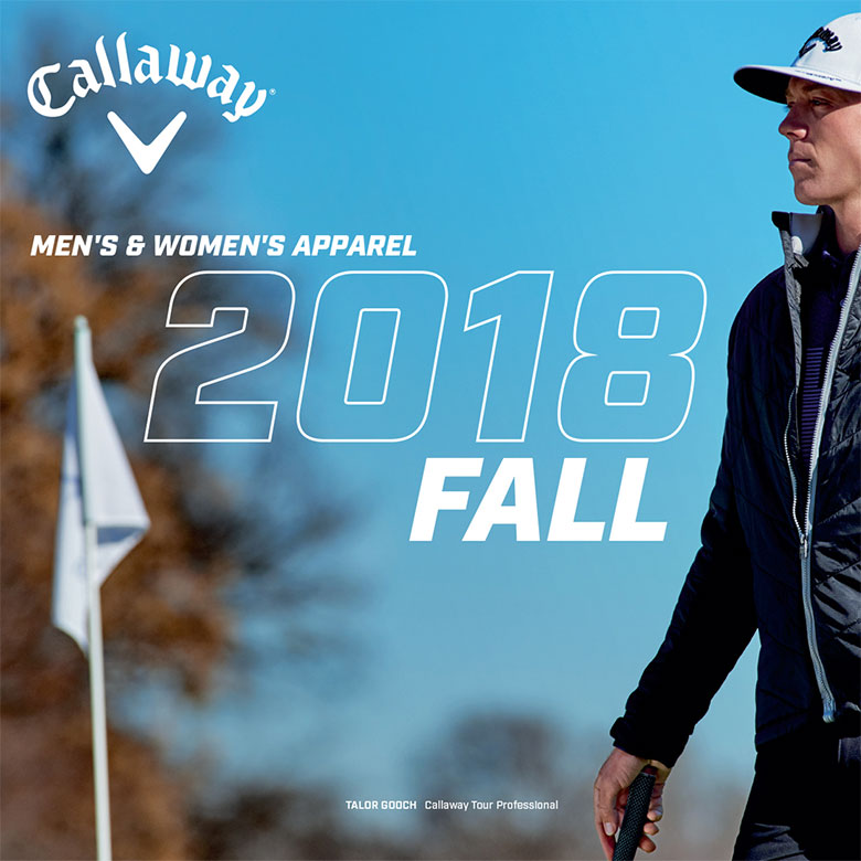 Men and Women Fall 2018 Catalog